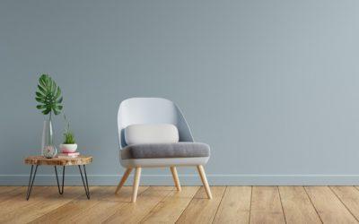 La tendance des mobiliers capitonnés
